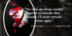 home edward cullen quotes edward cullen quotes hd wallpaper 5