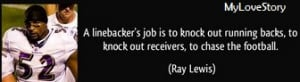 Famous Ray Lewis Quotes to Keep You Struggling | mylovestory12345 | 4 ...