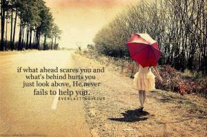 Strength through Adversity