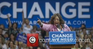 Corrine Brown Pictures