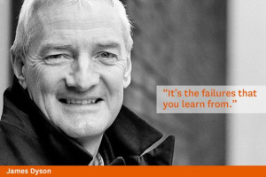 William - James Dyson
