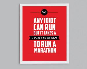 Inspirational Running Marathon Quotes Inspirational running