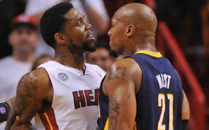 Udonis Haslem Fat Don't miss