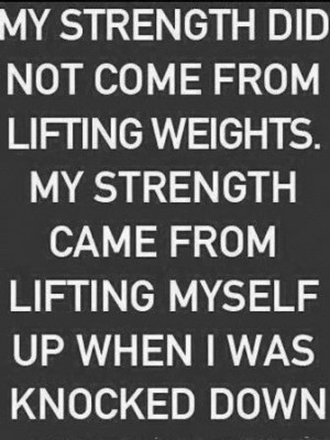 ... Quotes, Motivation Quotes, Weights Training, Lifting Weights, True