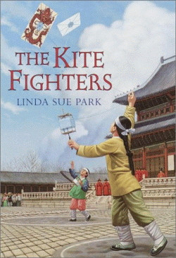 The Kite Fighers by Linda Sue Park
