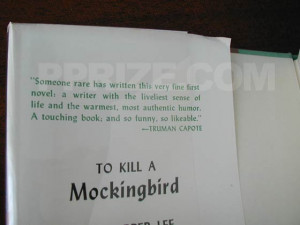 Quotes About Scout From To Kill A Mockingbird With Page Numbers ...