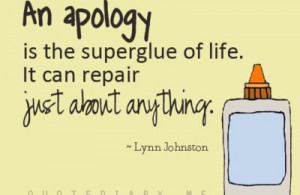 apology-quotes-sayings-sorry-wise-apologise-short-about-life