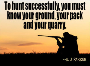browse quotes by subject browse quotes by author hunting quotes ...