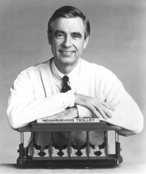 Mister Rogers