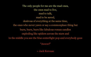 quotes jack kerouac 1280x800 wallpaper Knowledge Quotes HD