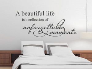 Unforgettable Moments Picture