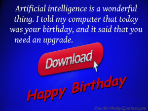 Happy Birthday Quotes Funny For Men Happy birthday young lady
