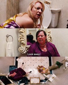 Bridesmaids (2011) - Movie Quotes #bridesmaidsmovie #moviequotes More