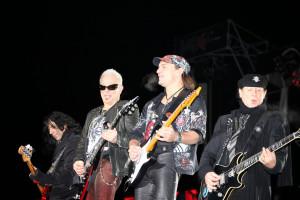 Scorpions Band Photos Video