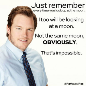 Andy Dwyer, Parks and Rec