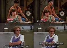That '70s Show quote - Dating More