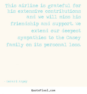 Friendship Quotes...