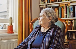 Doris Lessing's Battle Scars