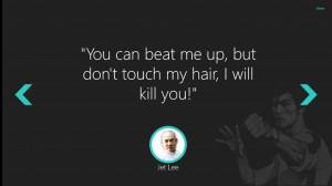 Martial Arts Quotes About Life Martial Arts Quotes Screen