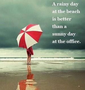 Rainy Day Quotes #Rain #Summer #Quotes