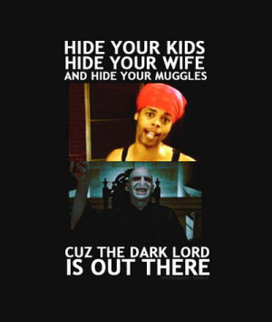 quotes - harry-potter Photo