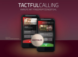Tactful Calling App