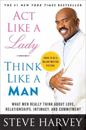 MOVIE REVIEWS: THINK LIKE A MAN