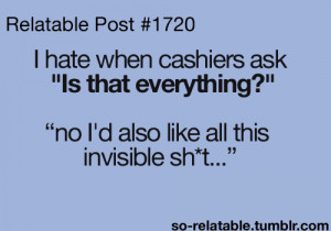 quote quotes relate store relatable stores cashier