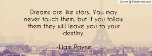 stars. you may never touch them , Pictures , but if you follow them ...