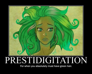 prestidigitation is one of the best spells in d d bar none while there ...