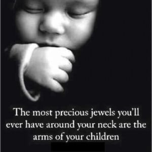 Too true... my son is my world!!!!