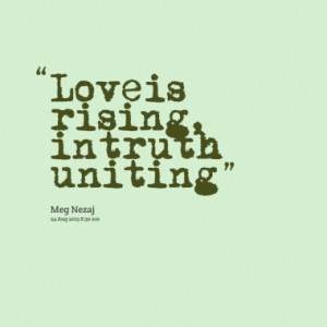 Quotes About: Love Protest EndWar Hope Unity Egypt Syria
