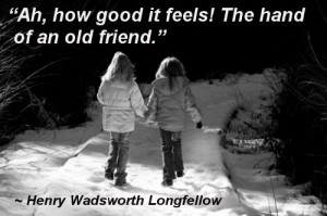 Short Friendship Quotes for Girls