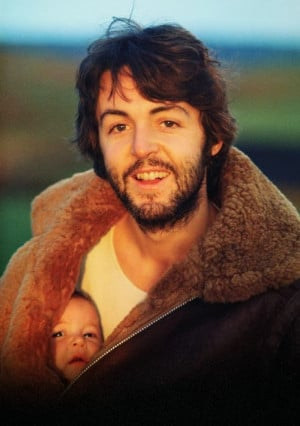 Paul McCartney Quotes about life