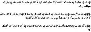Thread: Hazrat Umar responding to a Christian Ruler - Urdu