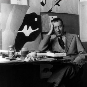 Hans Arp - Biography and Selected Exhibitions