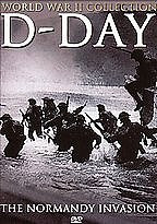 Day: The Normandy Invasion