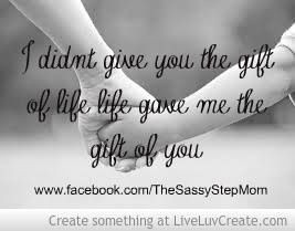 quotesStep Daughters Quotes, Mommy Quotes, Step Mom And Daughter, Step ...