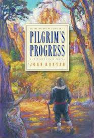 The Pilgrim's Progress—Part 1 with Christian—Illustrated Quotes