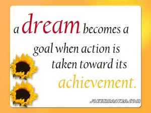 Funny Achievement Quotes