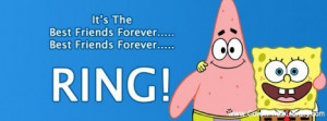Spongebob And Patrick Best Friend Quotes