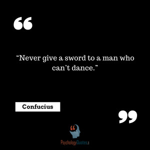 Confucius quotes psychology quotes
