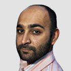 Mohsin Hamid: 'Islam is not a monolith'