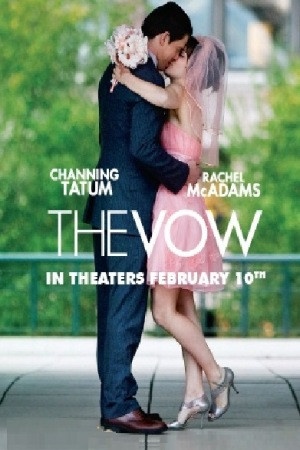 The Vow: How do you look at the woman you love