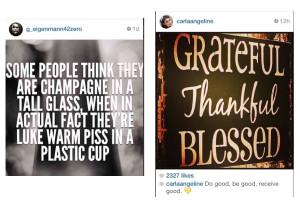 Battle Of Instagram Quotes: Geoff Eigenmann VS Carla Abellana Part 3