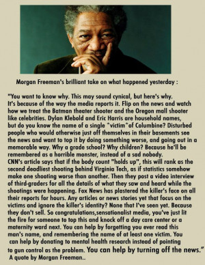 morgan freeman |