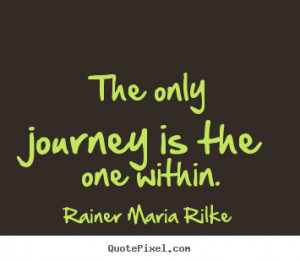 quote about success by rainer maria rilke make custom picture quote