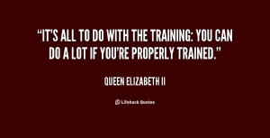 Training Quotes
