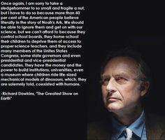 Richard Dawkins More