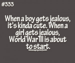 Funny jealousy quotes tumblr wallpapers